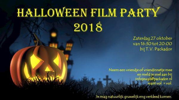 Halloween 30 Oktober.Halloween Tv Packador